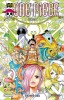 Manga - Manhwa - One Piece Vol.85