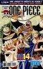 Manga - Manhwa - One Piece - The first log Vol.14