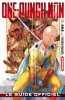 Manga - Manhwa - One-Punch Man - Le Guide Officiel