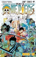 One Piece jp Vol.98