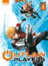 Manga - Manhwa - Outlaw Players Vol.1