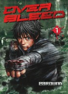 Mangas - Over Bleed Vol.1