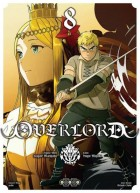 Overlord Vol.8