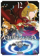 Overlord Vol.12