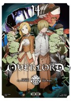 Overlord Vol.14