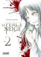 Manga - Manhwa - Perce Neige (le) Vol.2