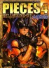 Manga - Manhwa - Masamune Shirow - Artbook - Pieces 04 - Hellhound-01 vo