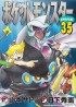 Manga - Manhwa - Pokemon Special jp Vol.35