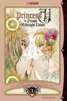 Mangas - Princess Ai - Prism of Midnight Dawn Vol.1