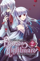 Princess Nightmare Vol.2