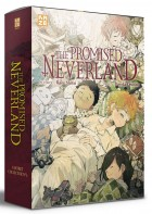 The Promised Neverland - T20 + Roman 3