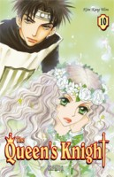 The Queen's Knight Vol.10