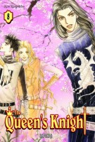 The Queen's Knight Vol.8