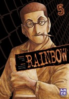 Mangas - Rainbow Vol.5