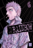 Manga - Manhwa - Rainbow Vol.6