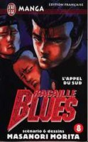 Racaille blues Vol.8