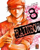 Manga - Manhwa -Rainbow (Kabuto) Vol.8