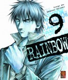 Manga - Manhwa -Rainbow (Kabuto) Vol.9