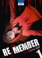 Mangas - Re/Member Vol.1