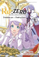 Re:Zero – Troisième Arc - Truth of Zero Vol.4