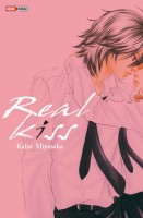 Manga - Manhwa -Real Kiss