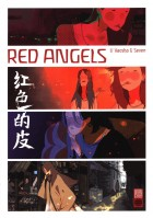 Mangas - Red Angels