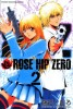 Manga - Manhwa - Rose Hip Zero jp Vol.2