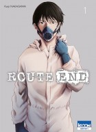 Manga - Route End Vol.1