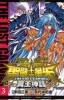 Manga - Manhwa - Saint Seiya - The Lost Canvas jp Vol.3