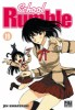 Manga - Manhwa - School rumble Vol.19