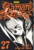Manga - Manhwa - Shaman king Vol.27
