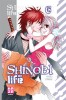 Manga - Manhwa - Shinobi life Vol.6
