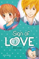 Mangas - Sign of love Vol.2