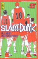 Slam dunk Vol.27