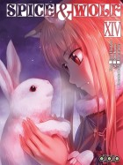 Spice and Wolf Vol.14