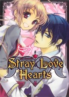 Stray Love Hearts Vol.5