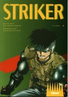 manga - Striker Vol.2