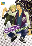Manga - Manhwa - Sugarmilk