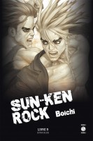 Sun-Ken Rock - Edition Deluxe Vol.9