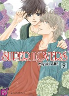 Super Lovers Vol.9