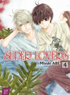 Super Lovers Vol.4