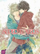 Super Lovers Vol.6