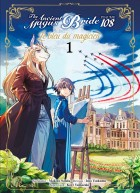 The Ancient Magus Bride - Le bleu du magicien Vol.1