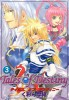 Manga - Manhwa - Tales of Destiny jp Vol.3
