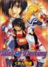 Manga - Manhwa - Tales of Destiny jp Vol.4