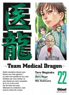 Mangas - Team Medical Dragon Vol.22