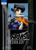 Manga - Manhwa - The Arms Peddler Vol.7