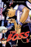 lecture en ligne - The Boss Vol.8