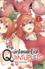 Manga - Manhwa - The Quintessential Quintuplets Vol.1