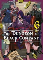 The Dungeon of Black Company Vol.6